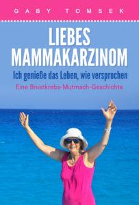 Brustkrebs-Mutmach-Geschichte